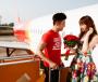 Săn vé máy bay giá rẻ mùa Valentine cùng Vietjet