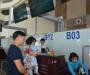 Lần đầu có quầy thủ tục riêng cho gia đình có người già, trẻ nhỏ ở sân bay