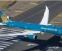 Vietnam Airlines được cấp phép bay thẳng tới Mỹ