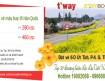 Siêu khuyến mãi với Hành trình Sài Gòn - Seoul - Sài Gòn giá thấp nhất từ 280 USD