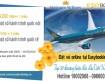 Đầu năm với khuyến mãi các chặng quốc nội của Vietnam Airlines