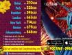 Giá vé tốt nhất cho 2 khách đặt vé đi cùng Qatar Airways