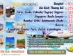 Ưu đãi giá vé vào các ngày cuối tuần 2019 đi quốc tế từ Thai Airways