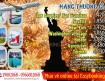 Vé Hạng thương gia đi Canada và Mỹ giá ưu đãi tháng 01và 02 - 2020