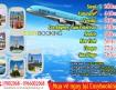 Khuyến mãi năm mới 2020 vé đi Hàn Quốc giá từ 260 USD