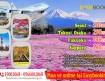 Vé máy bay Khuyến mãi đi Hàn Quốc và Nhật tháng 01 & 02/2020