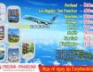 Ưu đãi vé máy bay đi Mỹ giá từ 420 USD Tháng 02-2020 | Korean Air