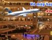 Vé máy bay đi Quảng Châu giá vé - China Southern Airlines
