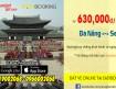 Khuyến mãi hấp dẫn với đường bay thẳng Đà Nẵng đi Seoul