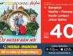 Du ngoạn năm mới khi đi Thailand, Malaysia với giá hấp dẫn