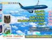 Vé đi Trung Quốc - HongKong - Đài Loan từ hãng Vietnam Airlines