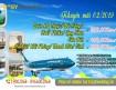 Khuyến mãi vé quốc nội từ 299k từ hãng Vietnam Airlines