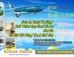 Ưu đãi tháng 03-2019 vé trong nước từ 299k từ Vietnam Airlines