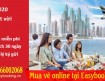 Dubai Siêu ưu đãi giá chỉ 8,500,000đ đã bao gồm vé máy bay khứ hồi