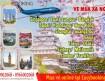 Siêu khuyến mãi từ HCM đi Singapore/ Kuala Lumpur/ Bangkok/ Phuket