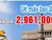 Vé máy bay đi Ấn Độ giá từ 140 USD - Jet Airways