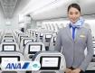 Vé máy bay đi Mỹ, Canada từ hãng United & All Nippon Airlines