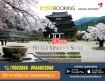 Khuyến mãi đầu năm mới Vé máy bay đi Hàn Quốc từ hãng Asiana Airlines