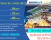 Giá đặc biệt dành cho khách  Định cư - Du học - Lao động từ 01/05/2016