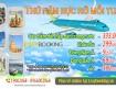 Thứ năm rực rỡ khuyến mãi vé máy bay từ hãng Vietnam Airlines