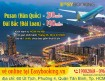 Ưu đãi giá vé đi Taipei - Pusan giá vé chỉ từ 190 USD