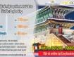 Vé máy bay đi Myanmar giá khuyến mãi chỉ 99K