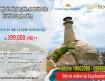 Khuyến mãi vé nội địa của Vietnam Airlines tháng 06/2016