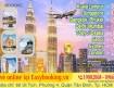 Vé máy bay Việt Nam đi các nước khác từ tháng 06-2020