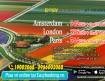 Siêu rẻ với giá vé máy bay đi Châu Âu từ hãng Jet Airways