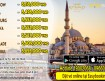 Giảm đến 50% giá vé Etihad trong 09/2016