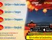 Vé máy bay giá rẻ đang mở bán tại Easybooking.vn
