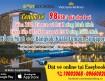 Combo vé đi Bangkok, Kuala Lumpur, Singapore 08-2017 từ hãng Vietnam Airlines