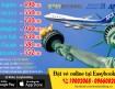 Giá vé máy bay đi Mỹ từ hãng United - All Nippon Airlines