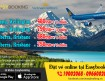 Vé máy bay đi Úc & New Zealand giá khuyến mãi Tháng 10-2017