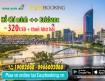 Khám phá Brisbane siêu khuyến mãi từ Eva Air vé từ 320USD