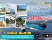 Giá ưu đãi tháng 09/2018 vé máy bay trong nước từ Vietnam Airlines