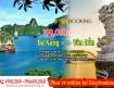 Siêu khuyến mãi giá từ 199,000đ/ 1 lượt vé máy bay giữa Đà Nẵng và Vân Đồn