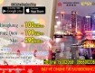 Giá vé rẻ đi HongKong Trung Quốc Nhật Bản 11/2016