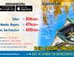 Khuyến mãi vé máy bay đi Nhật trong 11/2016