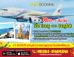 Khuyến mãi đường bay mới Nha Trang - Bangkok chỉ từ 60 USD