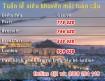 Vé máy bay đi Châu Âu giá rẻ đến Paris - Pháp