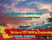 Ưu đãi Vé máy bay đi Quảng Châu 12-2017 từ hãng Vietnam Airlines