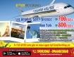 Vé máy bay đi Mỹ giá sốc từ 700 USD từ Singapore Airlines