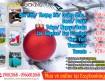 Khuyến mãi Year end toàn mạng bay Cathay Pacific với giá vé từ 150 USD