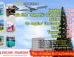 Chỉ từ 100 USD cho chặng bay HongKong - Trung Quốc - Mỹ - Canada