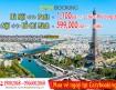Ưu đãi tháng 12/2019 Vietnam Airlines vé máy bay Hà Nội đi HCM